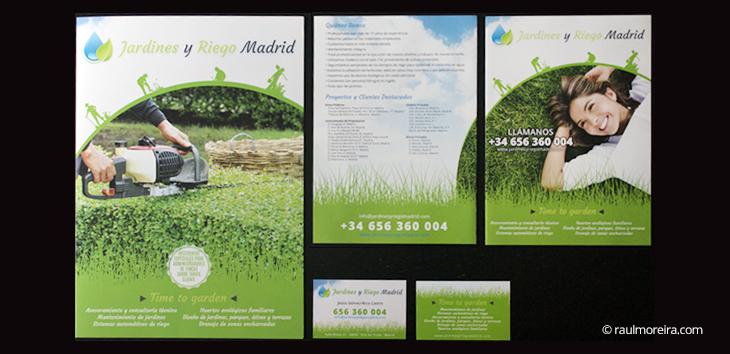 diseño publicitario en Madrid portada