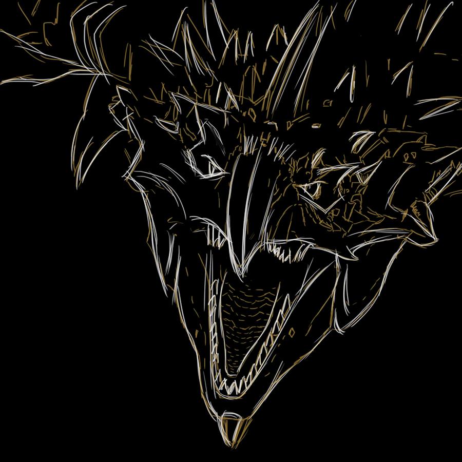 Dibujante de fantasia y dark