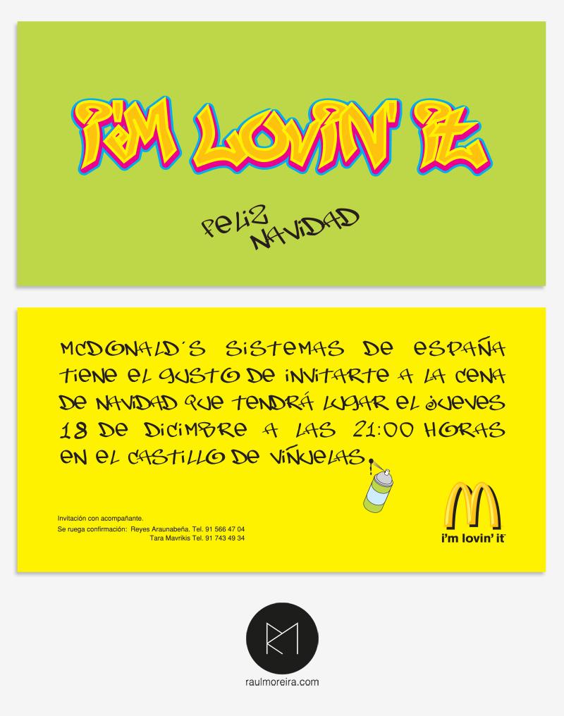 Mc Donalds - cena