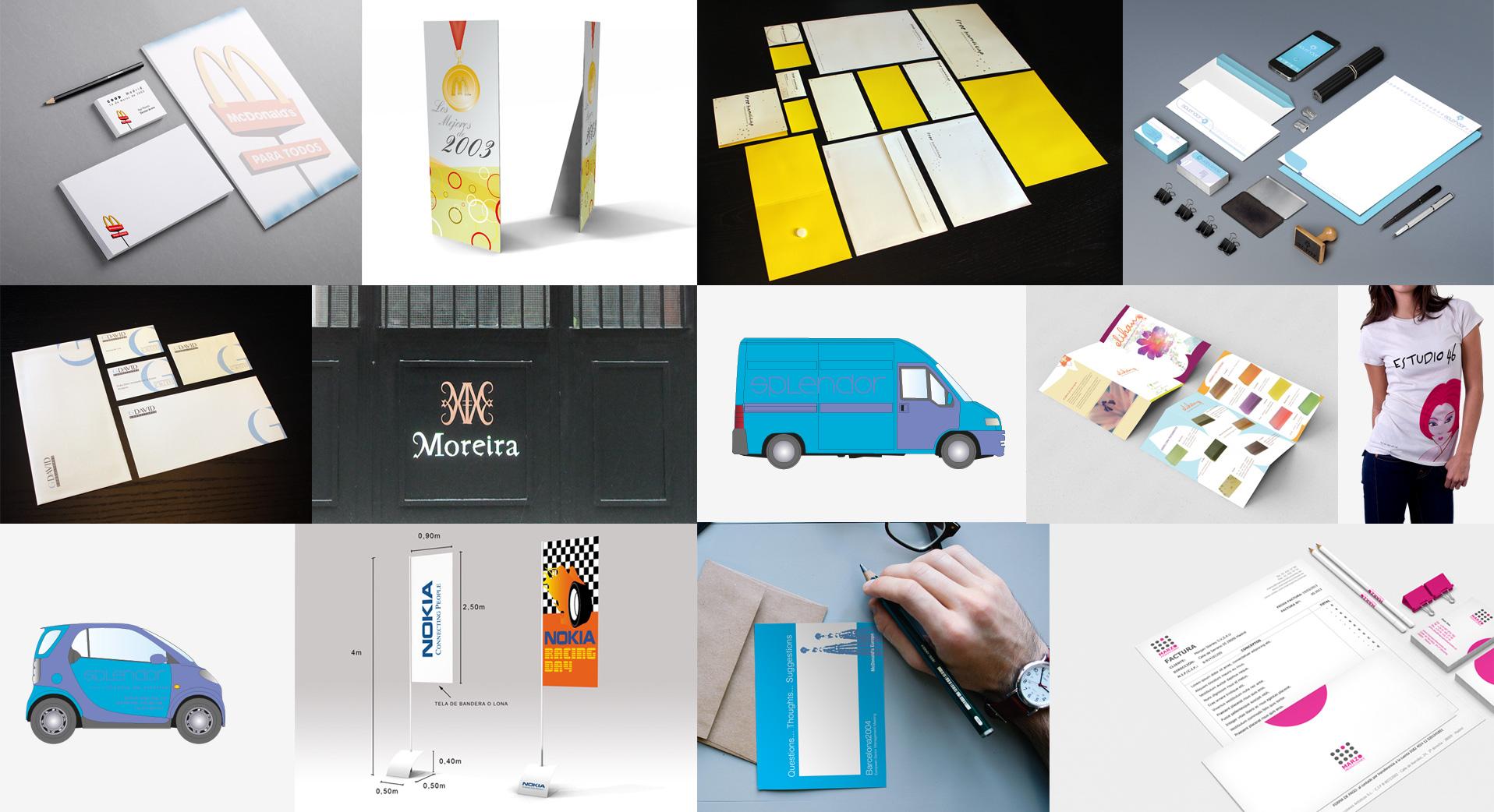 imagenes logos empresas marcas presupuesto