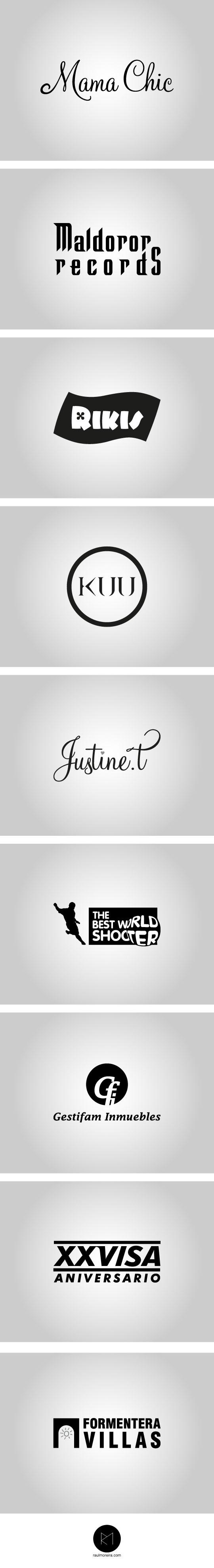Logotipos - varios