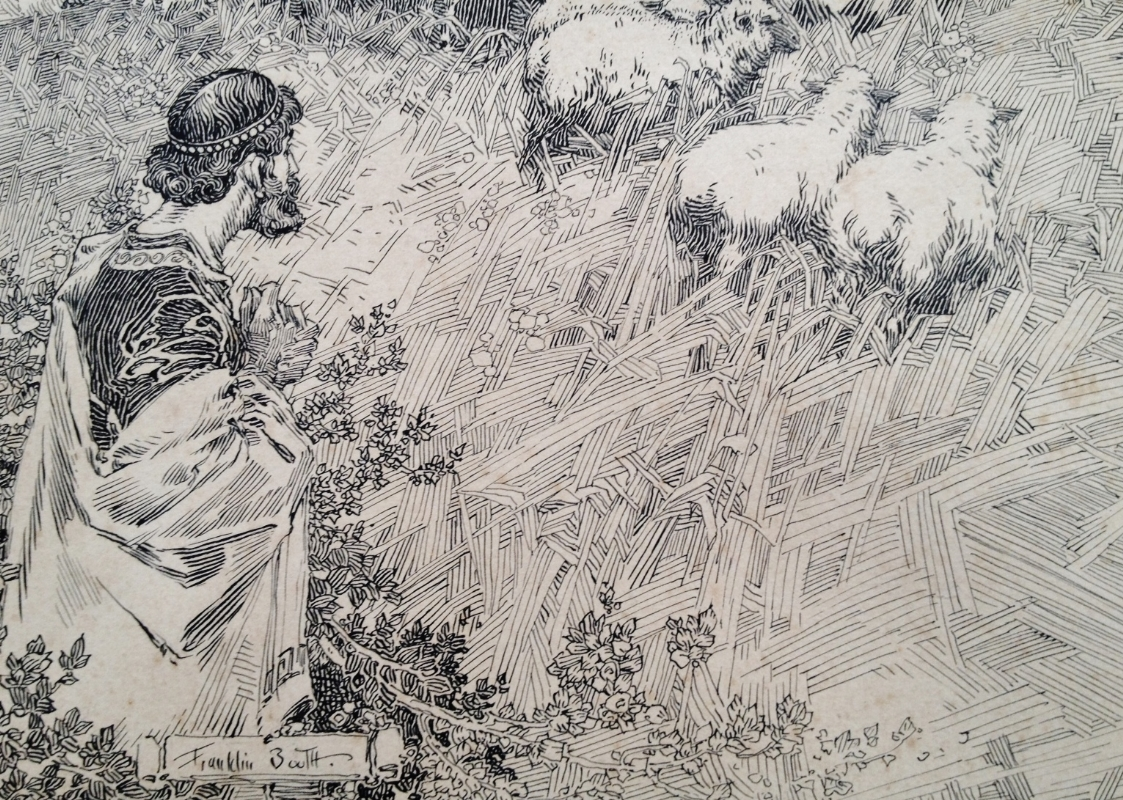 Franklin Booth 7