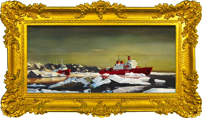 Leer el blog de Raúl Moreira y descubre como comprar cuadros baratos en Madrid