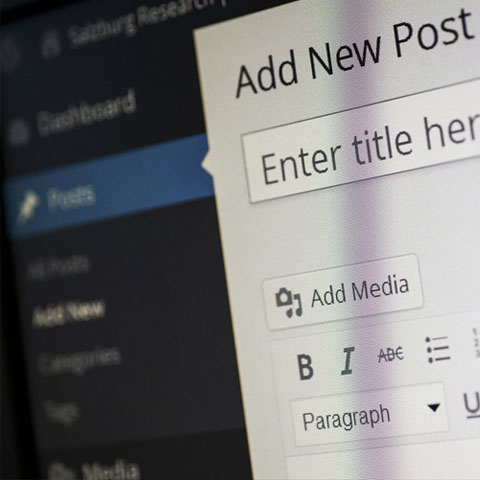 diseñador paginas web Madrid y creacion de contenidos para blogs y redes sociales