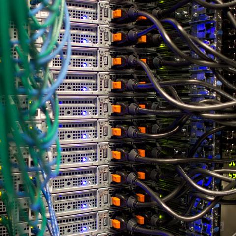 Mantenimiento de equipos informáticos y páginas web