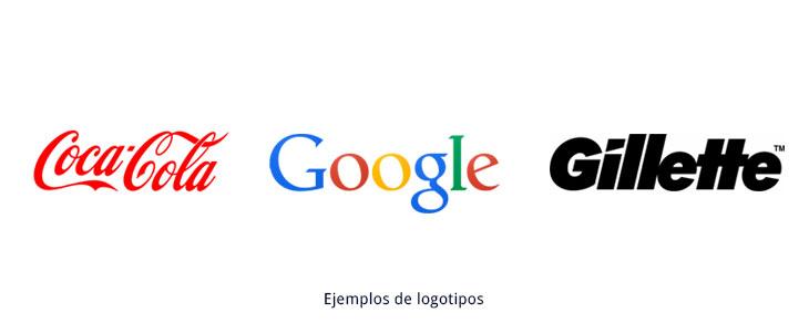 ejemplo de logotipo famoso
