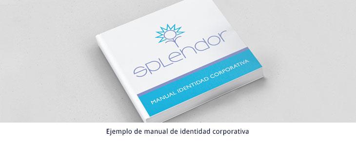 ejemplo de manual identidad corporativa
