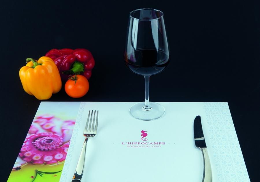 Dise o gr fico para restaurantes y hoteles en madrid - Hoteles de diseno en espana ...
