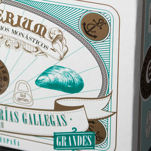 ilustrador científica packaging