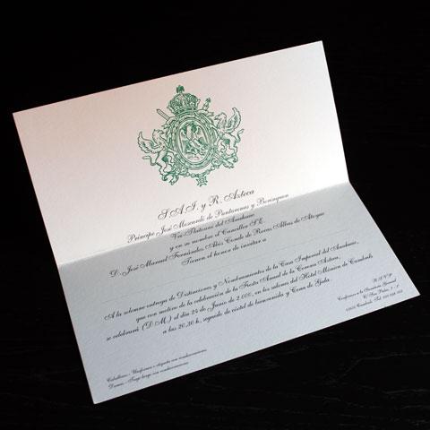 Diseño de invitaciones y entradas para eventos