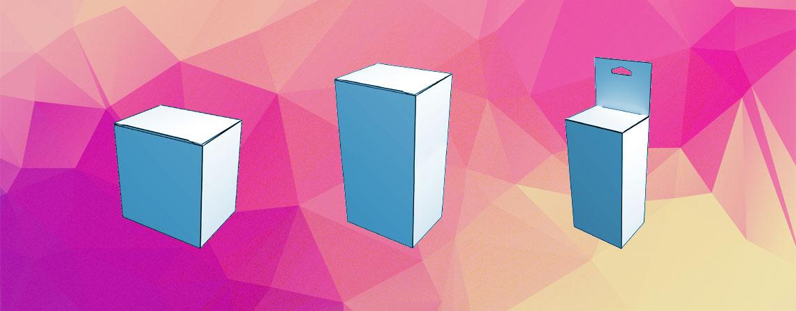 packaging embalaje punto venta paquetes envases cajas tiendas