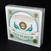 Diseñador gráfico freelance de packaging en Madrid, cajas y etiquetas para envases