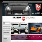 Diseño páginas web en Madrid precio
