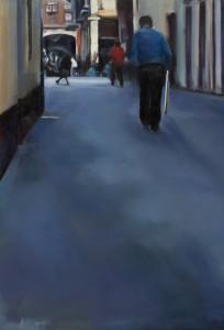Pintura, óleo, Concurso Pintura Rápida, cuadros pintados a mano online
