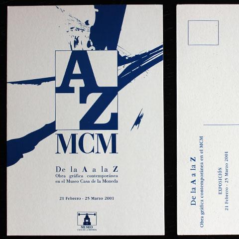 diseñador de postales creativas en Madrid