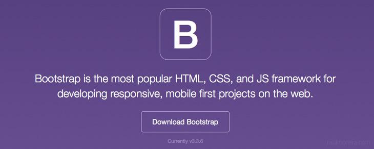 recursos gratis para Bootstrap - Bootstrap oficial