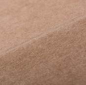 Urnas de cartón para sorteos precios papel Kraft marrón 300 gr.