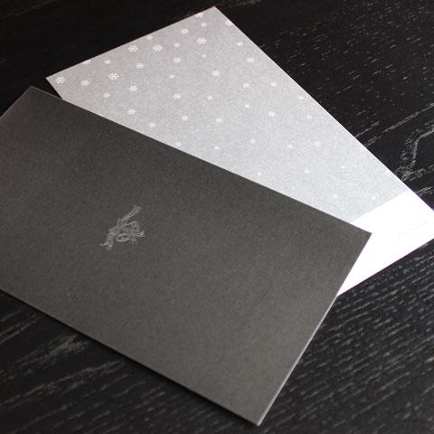 Diseñador de tarjetas navideñas xmas